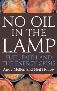 No oil in the lamp: fuel, faith and the energy crisis ebook