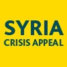 TEARFUND Syria appeal