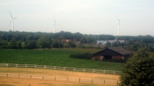 wind and solar in Germany