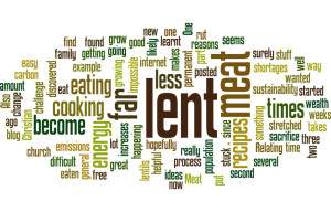 lent wordle