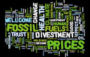divestment wordle